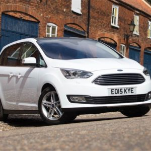 FORD C-MAX 2010-2019