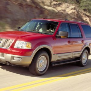 FORD EXPEDITION 5D 2003-2006