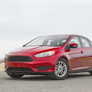 FORD FOCUS III 2011-2019