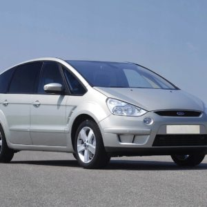 FORD S-MAX 2006-2016