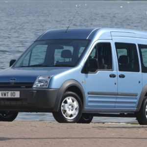 FORD TOURNEO CONNECT 2002-2013