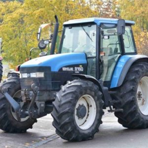 Ford 8160 / 8260 / 8360 / 8560