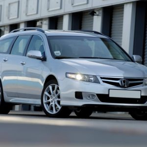 HONDA ACCORD VII 4D седан / 5D универсал 2003-2008
