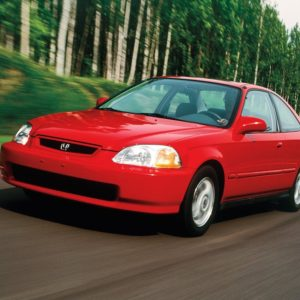 HONDA CIVIC 3D 1996-2001