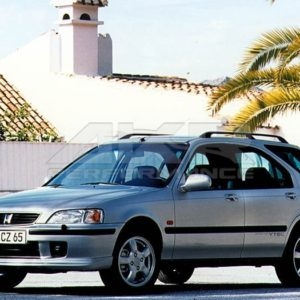 HONDA CIVIC 5D хэтчбек 1995-/ универсал 1998-2001