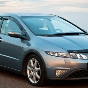 HONDA CIVIC VIII 3 / 5D хэтчбек 2005-2012