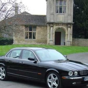 JAGUAR XJ SERIES 2003-2009