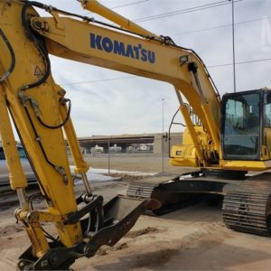 Komatsu PC130-10 / PC160-10 / PC170LC-10 / PC210LC-10 / PC240LC-10 / PC290LC-10 / PC340LC-10 / PC360LC-10 / PC390LC-10 / PC490LC-10 2012-2015