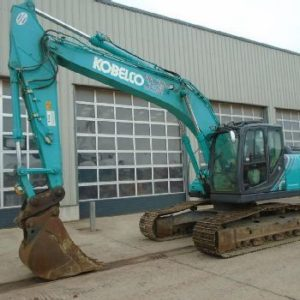 Kobelco SK180LC-10 / SK210LC-10 / SK210D-10 / SK210HLC-10 / SK260LC-10 / SK300LC-10 / SK350LC-10 / SK500LC-10 с 2016