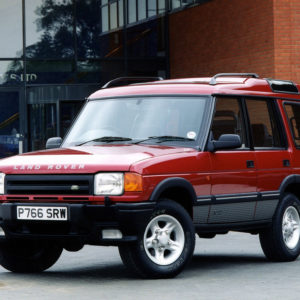 LAND ROVER DISCOVERY I 1994-1998