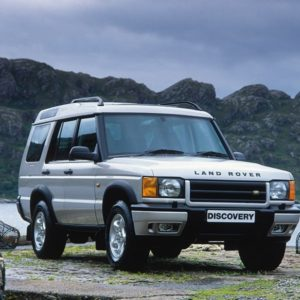 LAND ROVER DISCOVERY II 1998-2004