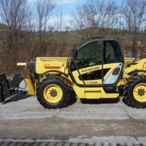 New Holland LM732 - 1745 / 5040 - 5080