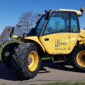 New Holland LM410 / 420 / 425 / 430 / 630 / 640