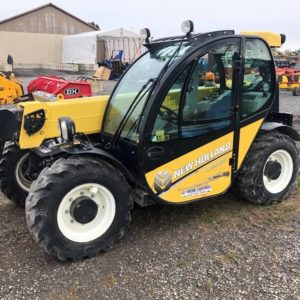 New Holland LM5.25, LM5020, LM625