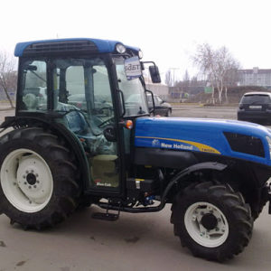 New Holland T4000N / T4000V