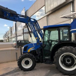 New Holland T4020 / T4030 / T4040 / T4050