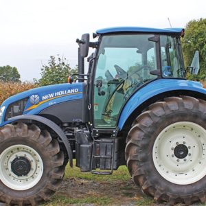 New Holland T5.95 / T5.105 / T5.115