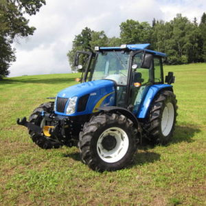 New Holland T5030 - T5070