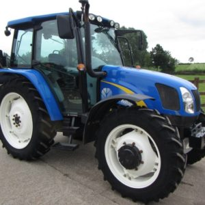 New Holland T5030 / T5040 / T5050 / T5060 / T5070