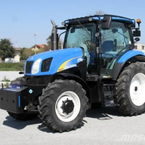 New Holland T6010 - 7060