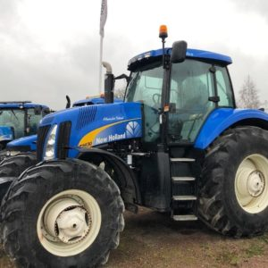 New Holland T8010 / 8020 / 8030 / 8040 / 8050