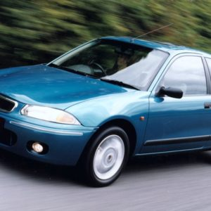 ROVER/MG 200 1995-2000