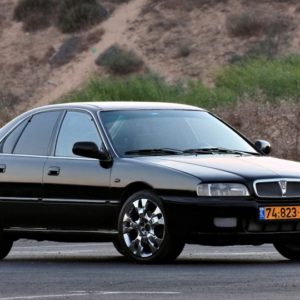 ROVER/MG 600 4D седан 1993-1998
