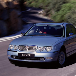 ROVER/MG 75 4D седан 1999-2005
